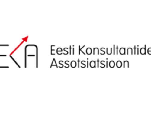 EKA uus veebileht on avatud!