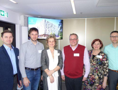 EKA üldkoosolek oli teemade- ja osavõtjarohke