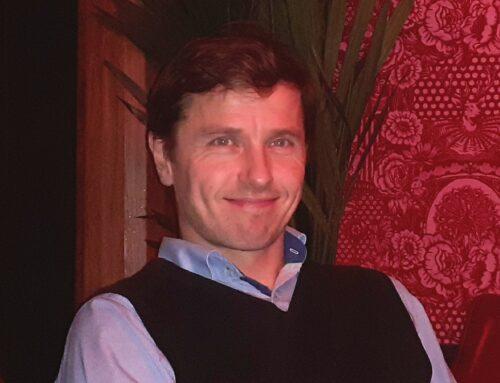 EKA presidendiks valiti Janek Kadarik